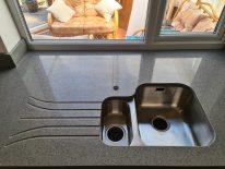 Customer installation
